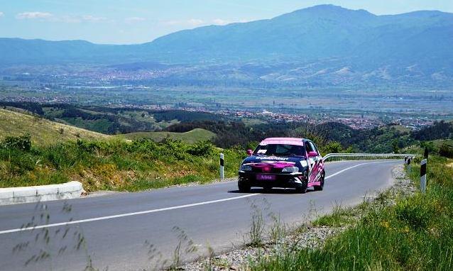 На 4-5 септември  на Пониква закажан ридско-бризинскиот шампионат во автомобилизам на Македонија