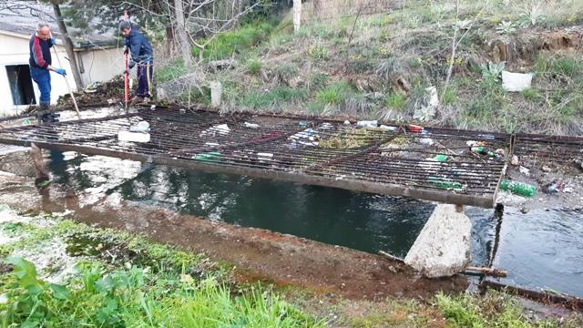 Тело на починат маж пронајдено во одводен канал во с. Соколарци
