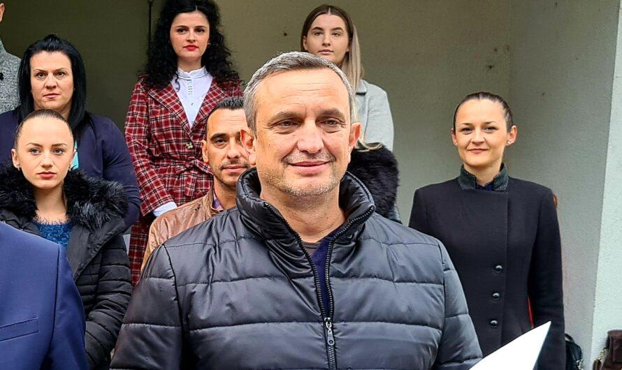 Солевски: Избери и излези – гласај за најдоброто
