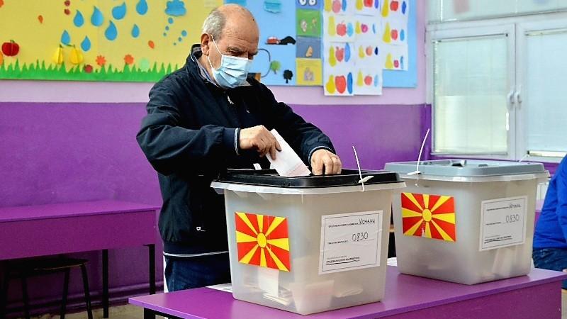 Во Кочани до 11 ч. гласале 3940 граѓани