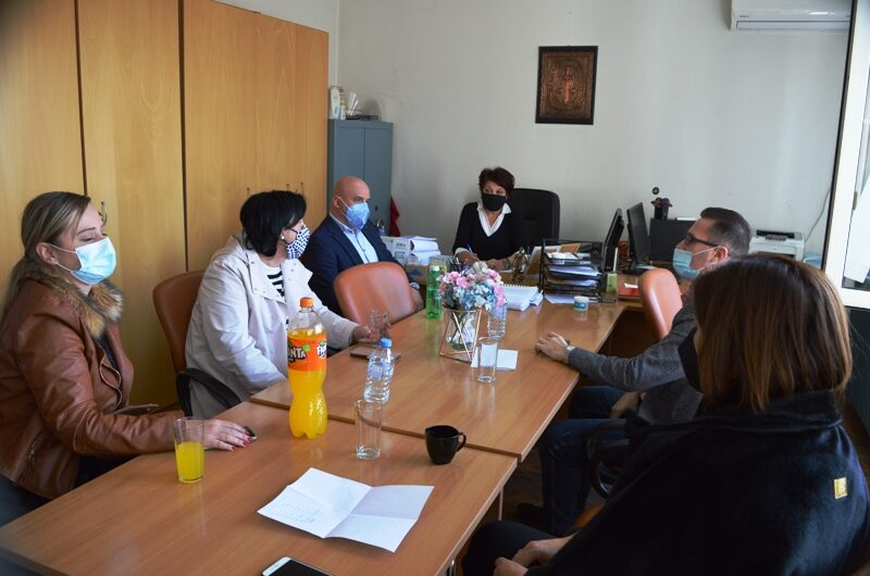Основниот суд во Кочани ги отвори вратите за граѓаните по повод Европскиот ден на граѓанската правда