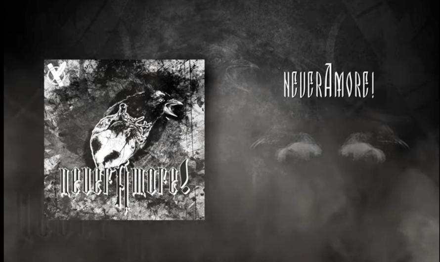 """Промовиран """"NeverAmore"""" – прв соло албум на Martix"""