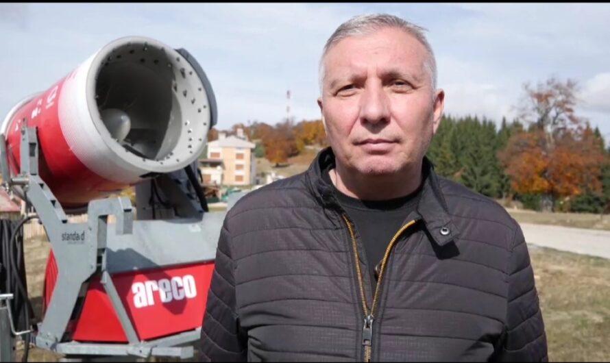 Љупчо Папазов на прес-конференција: Пониква е гордост на Кочани, ќе инвестираме во нејзин целосен развој