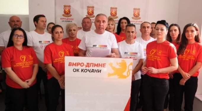 Папазов и советниците на прес: Нудиме проекти за детска и социјална заштита